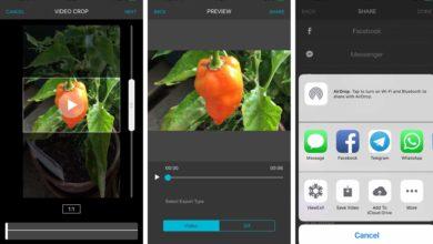 Photo of Vertikale Videos auf dem iPhone korrigieren
