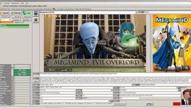 Bild von Anleitung: Metadaten der Kodi-Bibliothek bearbeiten mit Media Companion