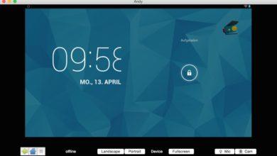 Bild von Anleitung: Android-Apps per Emulator auf dem Mac und PC verwenden