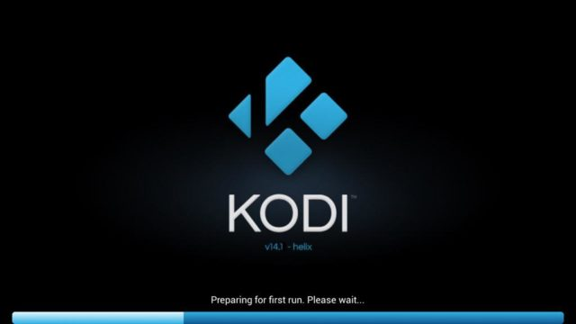 Kodi Fire TV