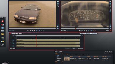 Bild von Gratis-Videobearbeitung für Windows, Mac und Linux