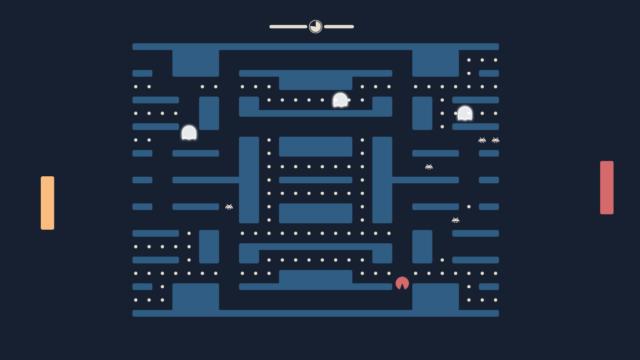 Hektisch, simpel, spaßig - Pacapong verknüpft klassische Spielideen zu einem neuen Konzept