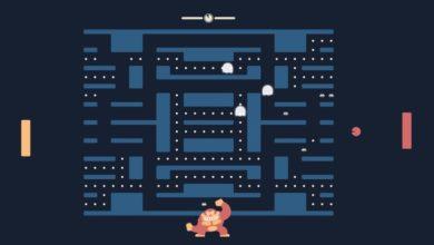 Bild von Tipp: Retro-Overkill – PacaPong vereint Pac Man, Pong und Space Invaders in einem Spiel