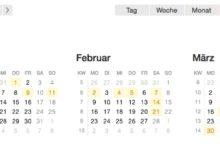 Bild von Test: Fantastical 2 für Mac OS X – was taugt der Edel-Kalender in der Praxis?