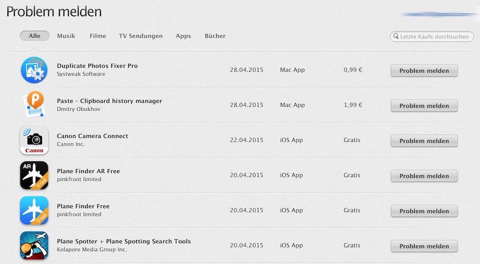 iTunes_Rueckgabe1