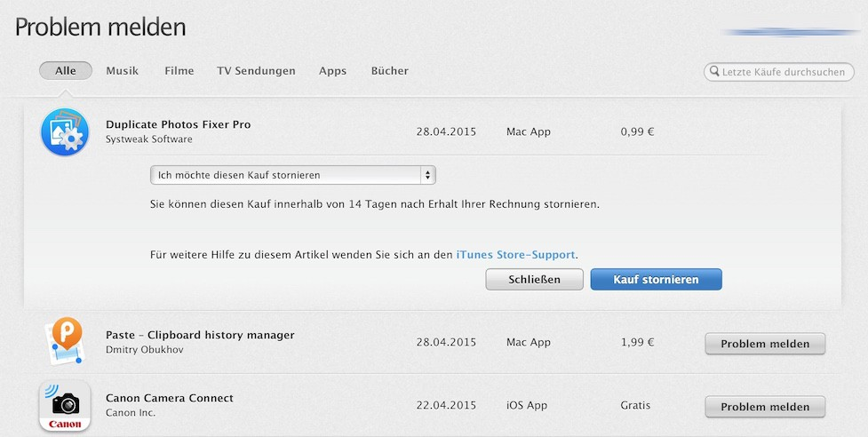 iTunes_Rueckgabe2