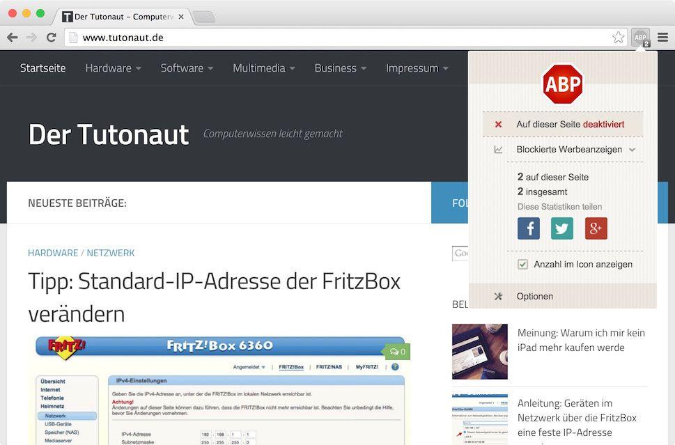 Adblock_Chrome