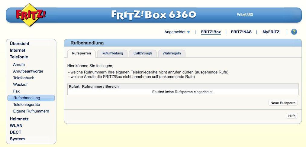 Rufsperre_Fritzbox_1