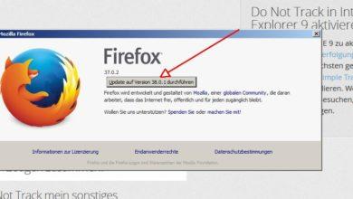 Bild von Vorsicht! Firefox 38 mit DRM-Update – Streaming ohne Silverlight – Bye bye Firefox