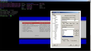 Bild von Anleitung: Den Raspberry Pi per SSH mit Windows fernsteuern