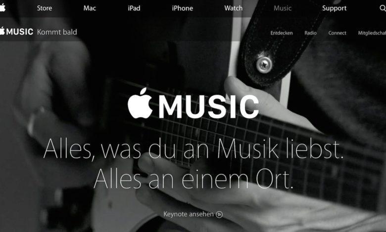 Bild von Apple Music, Spotify und Co. vernichten jeden guten Musikgeschmack