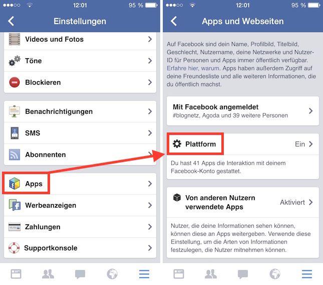 Spiele Bei Facebook Gehen Nicht Mehr