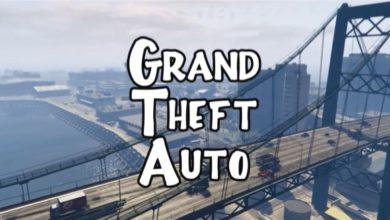 """Bild von Video: Das """"Full House""""-Intro in der Welt von Grand Theft Auto 5"""