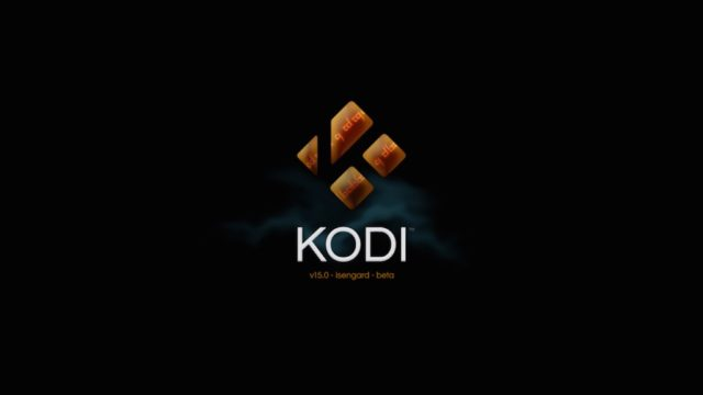 Auf dem Smartphone oder Tablet ist Kodi sogar aktueller als auf dem Computer