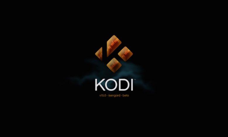 Kodi Für Ipad