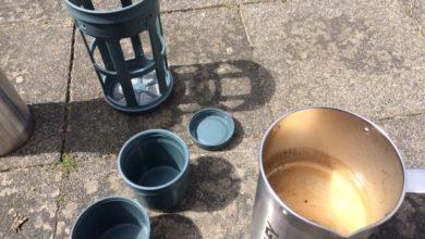 Bild von Test: Stanley Vakuum Kaffee System – Kaffee für die Outdoor-Geeks