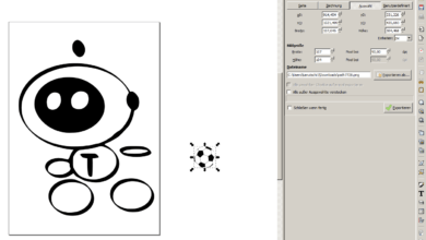 Bild von Anleitung: Bilder und Logos animieren – als Gif oder Film