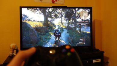 Bild von Anleitung: PC-Spiele auf das Amazon Fire TV oder den Fire TV-Stick streamen