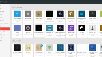 Bild von Tipp: Google-Play-Design + F-Droid-Apps = Fossdroid