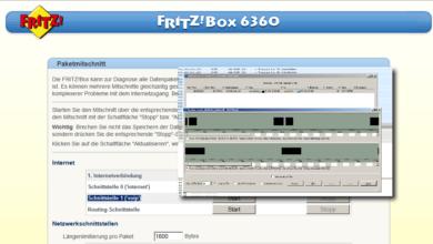 Bild von Anleitung: Telefonate über die Fritzbox mitschneiden und abspielen