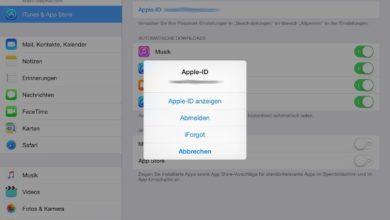 Bild von Tipp: Probleme mit der Akku-Laufzeit unter iOS 8.4 beheben