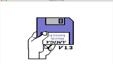 Bild von Anleitung: Klassische Amiga-Spiele per Emulator auf Mac & PC spielen