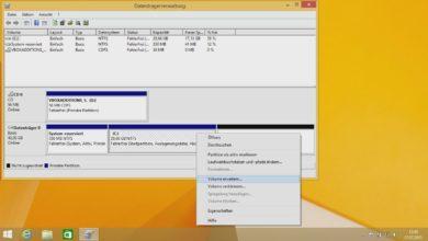 Bild von Anleitung: Dynamische VirtualBox-Festplatte (VDI) nachträglich vergrößern