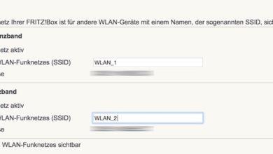 Bild von Anleitung: WLAN-Empfang mit FritzBox optimieren