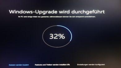 Bild von Praxis: So funktioniert das Upgrade auf Windows 10