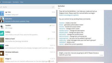 Bild von Einführung in Telegram-Bots: Nachrichten und Dateien aus dem Terminal senden