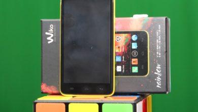 Bild von Wiko Rainbow – Wieviel Smartphone gibt's für 139 Euro?