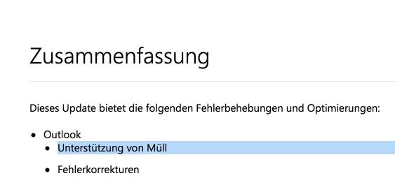 Darauf haben Outlook-Nutzer gewartet!