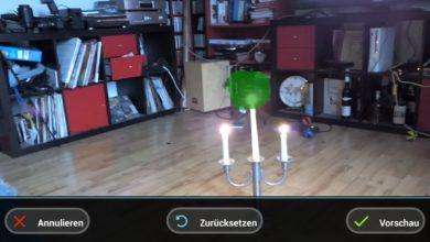 Bild von Anleitung: Fotos mit Bewegung – Cinemagramme mit Android