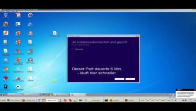 Bild von Video: Windows-10-Upgrade von Win 7 Ultimate auf Win 10 Pro in der VirtualBox-VM