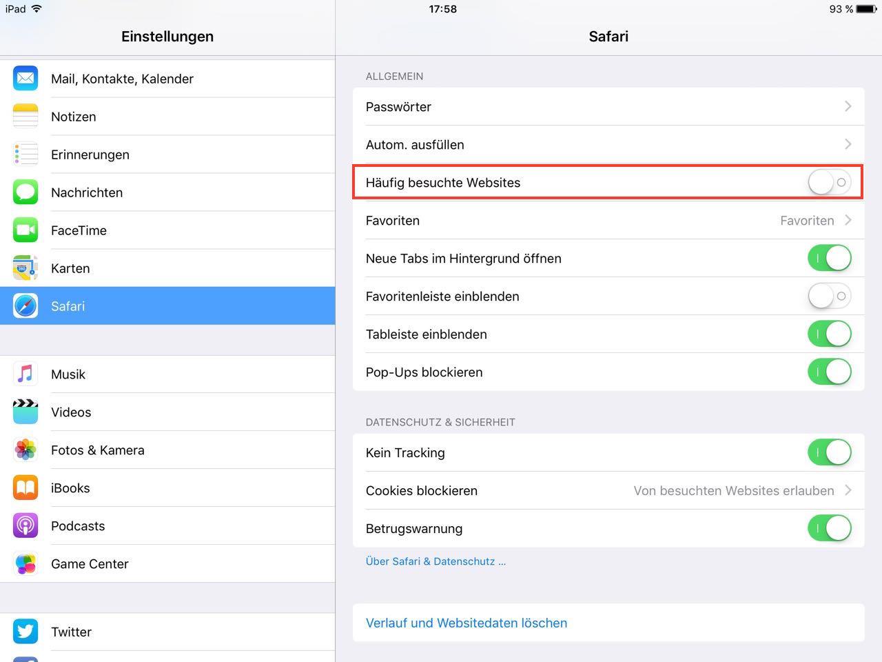 Haeufig-besucht-iOS-abschalten-2