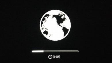 Bild von Hilfe, mein gebrauchter Mac akzeptiert die Apple-ID nicht