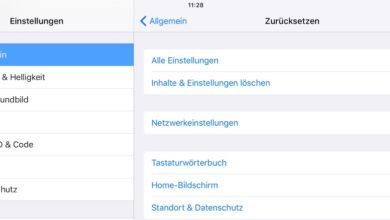 Bild von Performance-Probleme und Lags unter iOS beheben
