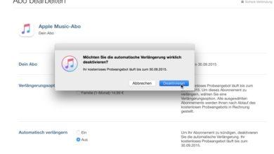 Bild von Apple Music kündigen (und warum ich es getan habe)