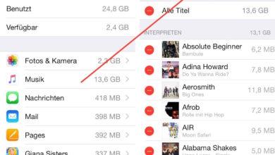 Bild von Anleitung: So klappt das Update auf iOS 9 sicher und reibungslos