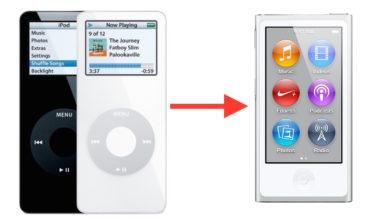Bild von Apples iPod Nano Austauschprogramm ist immer noch aktiv – neuer iPod Nano gratis!