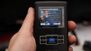 Bild von iPod-Killer Revival – der Winamp-Player kommt!