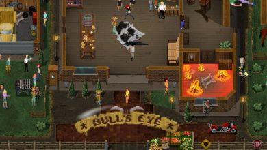 Bild von Spiele-Tipp: Party Hard – Cleverer Metzel-Overkill für rund 12 Euro