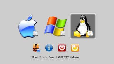 Bild von Meinung: Spricht eigentlich noch irgendwer von Linux auf dem Desktop?