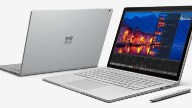 Bild von Das Surface Book ist das echte iPad Pro