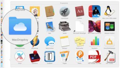 Bild von Anleitung: Beliebige Mac-Ordner mit Dropbox synchronisieren