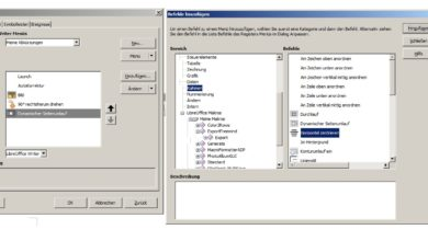 Photo of Office-Basics: Eigene Menüs anlegen