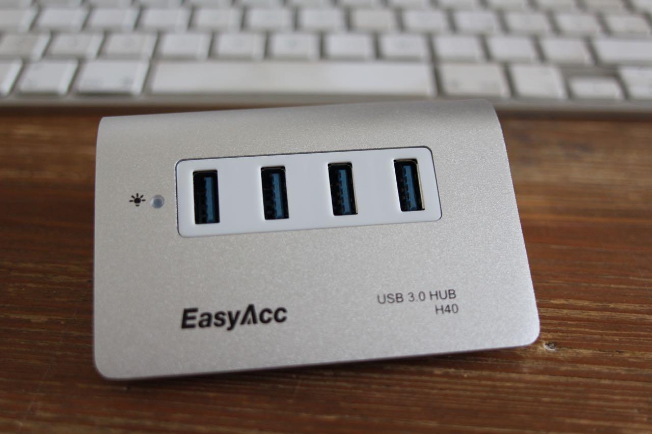 EasyAcc_USB-Hub - 1