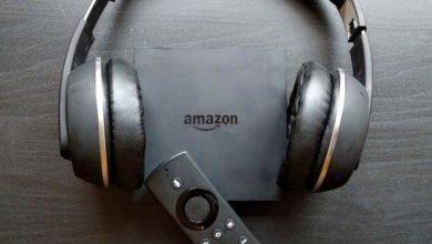 Bild von Anleitung: Amazon Fire TV mit Bluetooth-Kopfhörer verbinden