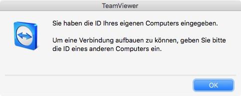 TeamViewerFehler1