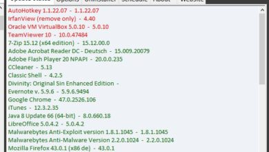 Bild von Anleitung: Wichtige Programme unter Windows automatisch installieren und aktualisieren